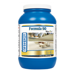 Chemspec Powdered Formula 90