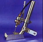 6 inch wide closed spray stair tool