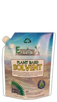 Pros Choice Plant Based Solvent