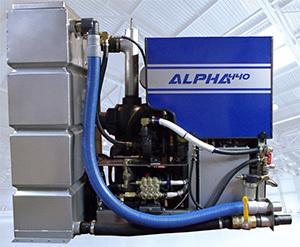 Alpha 440