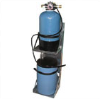 Auto recharge water softener