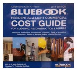Bluebook Cost Guide