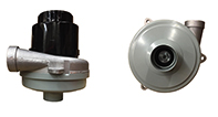 Cfx zx vacuum motor