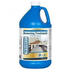 Chemspec browning treatment