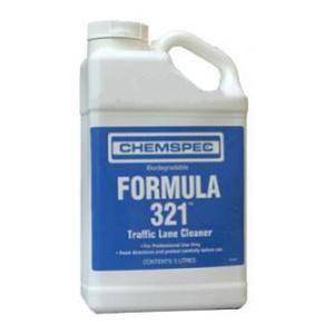 Chemspec formula 321