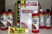 Pro's Choice Contractor's Spotting Kit