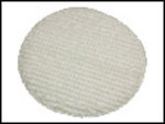 Cotton bonnot pad