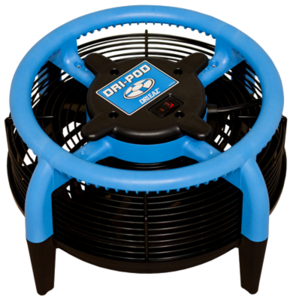 Dripod air mover