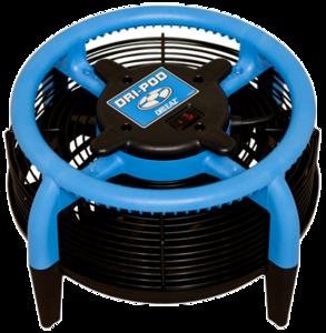 Dripod air mover
