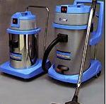 Edic wet dry vacuum