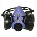 Face piece respirator