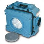 Fogger and ozone machine