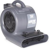 Hurricane pro air mover