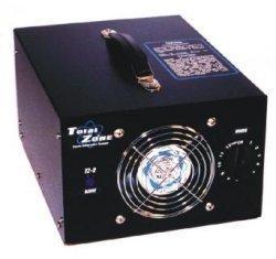 International ozone machine
