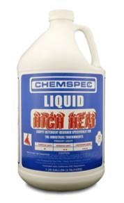 Chemspec High Heat