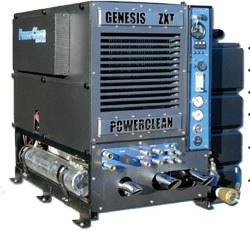 Powerclean genesis nxt