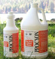 Procyon Tile, Grout & Stone Cleaner Concentrate