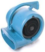 Sahara air mover