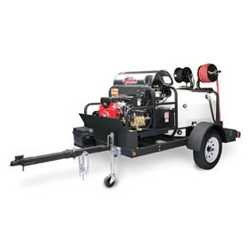 Shark Commercial Pressure Washer