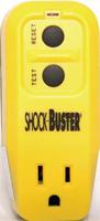 Shock buster outlet