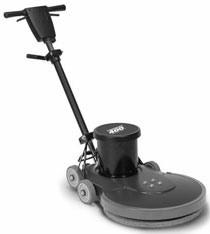 Spirit 1500 rotary floor machine