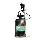 Stainless steel professional sprayer