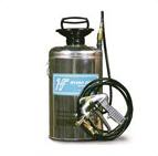 Stainless steel solvent sprayer 2 gallon