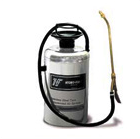 Stainless steel standard sprayer
