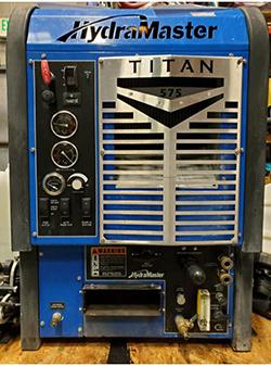 Titan 575 med