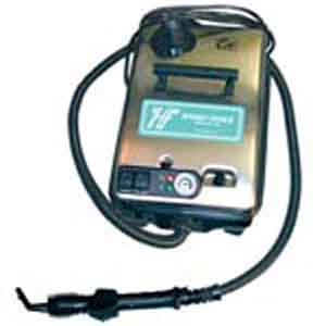 Hydro-Force Vapor Cleaning Machine