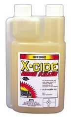 X-CIDE Odor Killer